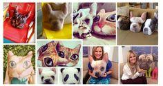 ¡Adopta una mascota Sir Cus!