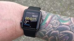 Apple confirms tattoo issue with Apple Watch in updated support document