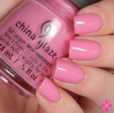 China Glaze Desert Escape Summer 2015 [shade don't mesa with my heart]
