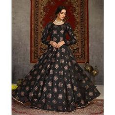 Buy Gowns - Discover the wide range of designer gowns online Churidar, Anarkali, Salwar Kameez, Western Gown Design, Indian Ladies Dress, Party Wear Gowns Online, Ethnic Gown, Prom Girl Dresses, Plus Size Gowns