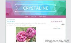 FREE blogger templates!