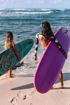 ready for a surf