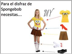 Ideas for Halloween and Day of the Dead for Spanish class. Have students describe the clothing to make up a costume.