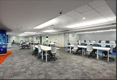 top office interior design firms in vadodara turnkey office