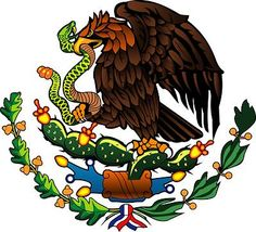 mexican flag symbol meaning