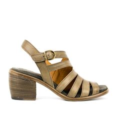 Fiorentini and Baker  Hilly sandal, a line normally known for their stellar boots, Fiorentini + Baker knows how to make a beautiful and practical sandal as well.  ~ resoul.com