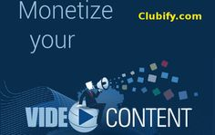 Your apps and web portal are compeletely focused on your brand and you can drive  higher conversions. In your club you can easily monetize your content such as blog posts, videos and more. https://clubify.com