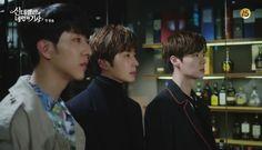 Cinderella and the Four Knights: Episode 1 » Dramabeans Korean drama recaps
