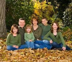 27 best colors for a family portrait images on pinterest family