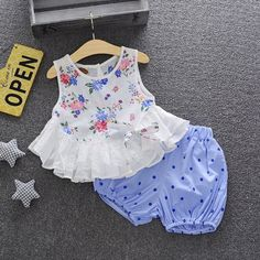 Our daughter clothes & baby outfits are super cute. Baby Girl Dresses Diy, Baby Girl Frocks, Baby Girl Dress Patterns, Baby Dress Design, Little Girl Dresses, Baby Outfits, Baby Girls, Kids Frocks Design, Baby Frocks Designs