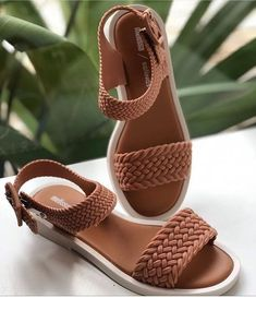 Sandals for this summer | Inspiring Ladies