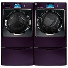 Washers Washer And Dryer And I Will On Pinterest