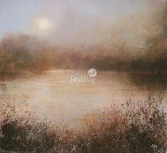 Amanda HOSKIN-Morning Mist, Richmond Park