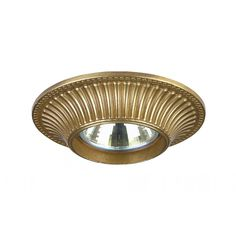 pics of recessed lighting   ... Lighting Collection CLOE antique brass low voltage recessed down light