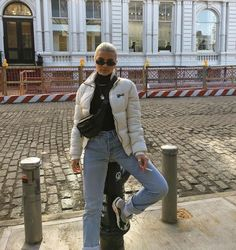 140 great outfit ideas for teenage girls this winter 13 my. 140 great outfit ideas for teenage girls this winter 13 my. outfits for teenage girl Fashion Killa, Look Fashion, Korean Fashion, Winter Fashion, Street Fashion, Outfits Casual, Mode Outfits, Fashion Outfits, Womens Fashion
