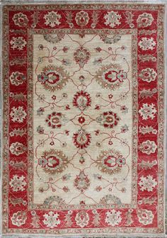 Persian Rugs are one of the most opulent creations, mirroring the Persian art, life and culture, which has survived through time, wars and empires.