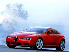 Alfa Romeo prepara retorno ao Brasil