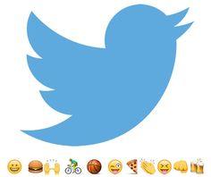 #Twitter #anuncios #emojis Los emojis, nuevo indicador para los anunciantes en Twitter