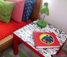 Reunimos nesse post 7 dicas de decoração para um super quarto infantil ou de bebê.