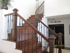 Best 36 Best Hardwood Stairs Images Hardwood Stairs Stairs 400 x 300