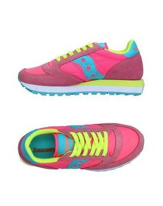 SAUCONY Sneakers. #saucony #shoes #