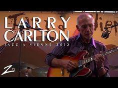 Larry Carlton - Minute By Minute, Smiles And Smiles To Go, Gracias, Room 335 - Zycopolis TV - YouTube