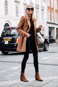 Neutraler Minimalismus: Amy Jackson und ihre Urban Wardrobe - frauen mode - Best Of Women Outfits Fashion Mode, Look Fashion, Winter Fashion, Fashion Trends, Feminine Fashion, Fashion Ideas, Fashion Clothes, Fashion Outfits, Sneakers Fashion