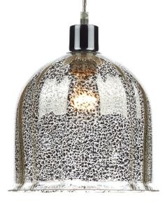 The Cembalo non electric easy fit lampshade has an antique silver crackle effect glass shade which can accommodate a 29 - lampsholder. large range of lampshades available from Luxury Lighting Dar Lighting, Luxury Lighting, Lighting Store, Exterior Lighting, Lampshades, Glass Shades, Interior And Exterior, Antique Silver, Home And Garden