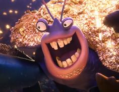 Tamatoa awesome facial expressions Disney Villains, Disney Movies, Moana Party, Movies Coming Out, Disney And More, Facial Expressions, Disney Cruise, Rock Painting, Painted Rocks