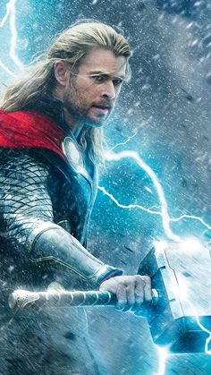 Chris Hemsworth as Leif Erikson, would also be really funny since he plays Thor,. Chris Hemsworth as Leif Erikson, would also be really funny since he plays Thor, and before Leif becomes a Christian Marvel Films, Marvel Dc Comics, Marvel Heroes, Marvel Cinematic, Thor Marvel, Thor 2, Captain Marvel, Costumes Marvel, Heros Film