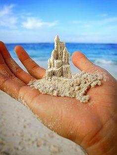 Make it with Baking Soda Dough! Click here: http://www.completely-coastal.com/2014/08/coastal-sea-life-baking-soda-dough-craft.html