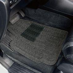 How To Deep Clean Car Mats