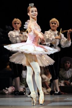 The Kirov Ballet - The Sleeping Beauty
