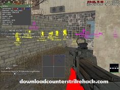Counter-Strike Source Hack