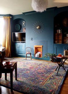 Os Perfis arquétipos na decoração - Casa Vogue | Ambientes