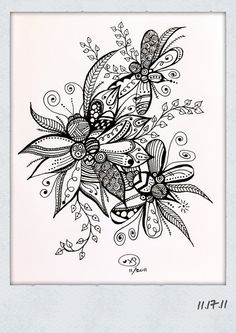 <3 This would make a beautiful tattoo!