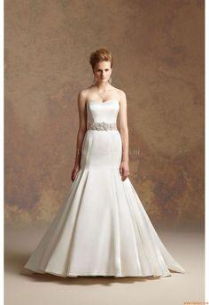Vestidos de noiva Jasmine T152019 Couture 2013 - Spring 2013