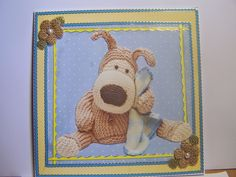 vixenvarg: Boofle with blankie