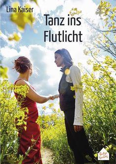 """Das lesbische Coming-out Buch """"Tanz ins Flutlicht"""" von Lina Kaiser"""