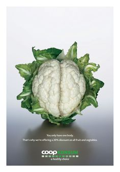 Print Advertising : Coop ad Print Advertising Campaign Inspiration Coop ad Advertisement Description Coop ad Don't forget to share the post, Sharing is love ! Clever Advertising, Advertising Poster, Advertising Design, Advertising Campaign, Poster Ads, Ads Creative, Creative Posters, Graphisches Design, Food Design