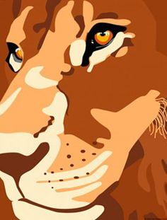 Metamorphosis Art, Pop Art Images, Illustration Art Drawing, Sharpie Art, Posca, Art Challenge, Wildlife Art, Chalk Art, Animal Paintings