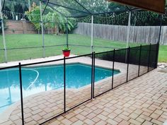 The Top Pool Guardian - Baby Barrier of Central Florida