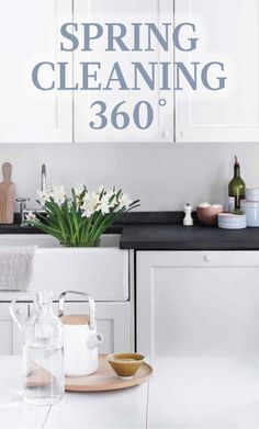 Spring Cleaning 360 | Martha Stewart Living - The idea of spring cleaning can be daunting, just like anything you're expected to do once a year—like holiday shopping or filing income taxes.