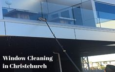 High Rise Windows Cleaning Experts at very affordable price in Christchurch . For best Quality Window Cleaners, Visit our site – http://bit.ly/2gIjCFD #CommercialWindowCleaning #WindowCleaningService #WindowCleaners