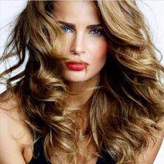 FAÇA SEU ESTILO: Tendências e Cores de cabelos Outono inverno 2013