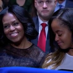 How could you NOT cry when President Obama thanked First Lady Michelle Obama?! #ObamaFarewell #ThankYouObama #Forever44 #RealTears #iamrollingout (: @abcnews)