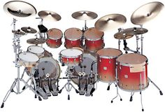 Image Detail for - Drum Reviewer » Drum Set Reviews
