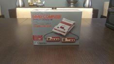 NEW Nintendo Famicom Classic Mini Console Family Computer NES: $149.99 End Date: Monday Mar-19-2018 19:05:46 PDT Buy It Now for only:…