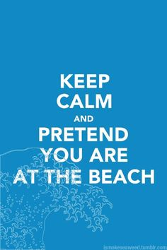 Do this while U R sitting at ur office longing for ur san bathing appointment at the beach l8r that day :p