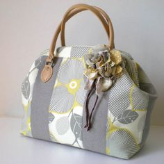 Amy Butler style purse. Ordered last night!